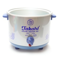Takahi Slow Cooker 1.2 L Sparepart Body Only -...