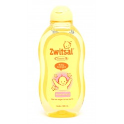 Zwitsal Classic Baby Cologne Fresh Floral 100 ml
