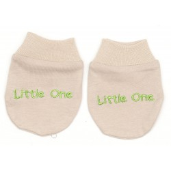 Cribcot Sarung Tangan Little One - Milk Choco...