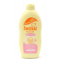 Zwitsal Classic Baby Powder Fresh Floral EXTRA...
