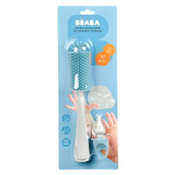 Beaba Silicone Bottle Brush Sikat Botol Susu