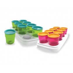 Baby Safe Multi Use Food Containers - (Tersedia...