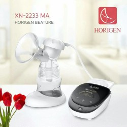 Horigen Electric Breast Pump - Beature