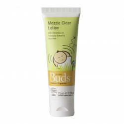 Buds Everyday Mozzie Clear Lotion - Lotion Anti...