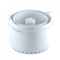 Beaba Pasta/Rice Cooker Babycook Original - White
