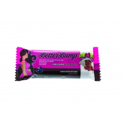 BetterBump Cranberry Hazelnut with Dark Chocolate - 60gr