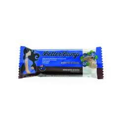 BetterBump Oat Berry with Dark Chocolate - 60gr