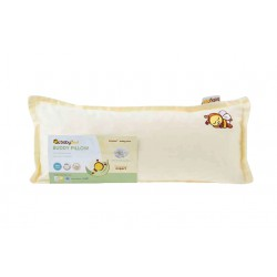 Babybee Buddy Pillow with Case