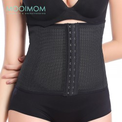 MOOIMOM Ultra-Long Corset Belt Postpartum Waist...