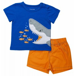 Torio Aqua Zoo Casual Set