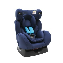 Cocolatte Geoby Car Seat CL 858 Duran with Air...