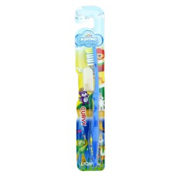 Kodomo Toothbrush Curvy - Color May Vary