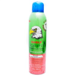 Cap Lang Eagle Eucalyptus Disinfectant Spray -...