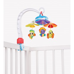 Playgro Musical Travel Mobile On the Go