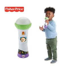 Fisher Price Laugh & Learn Rock'n Record...