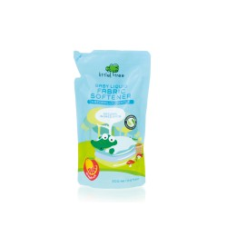 Little Tree Baby Liquid Fabric Softener Pelembut...
