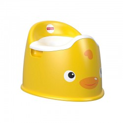 Fisher Price Ducky Potty Toilet Training