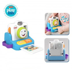 Fisher Price Laugh and Learn Click & Learn...