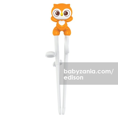 Edison Chopsticks Owl