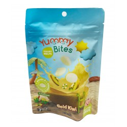 Yummy Bites Yogurt Melt 20gr - Gold Kiwi