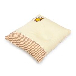 Babybee Latex Newborn Pillow with Case