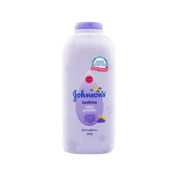 Johnsons Baby Powder Bedak Bayi Bedtime - 300gr