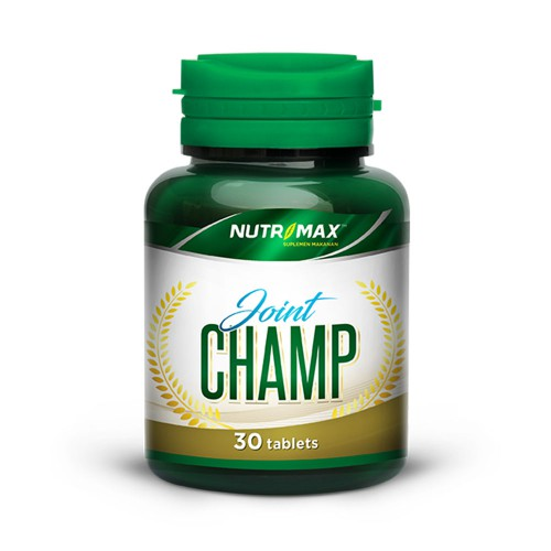 Nutrimax Joint Champ - 30 tablet