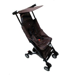 Cocolatte Pockit Stroller CL 838 2S - Coffee