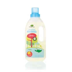 Little Tree Baby Laundry Liquid Detergent Sabun...