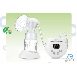 Little Giant Gemini Rechargeable Breast Pump