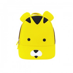 Lino Kids Backpack Tiger Style