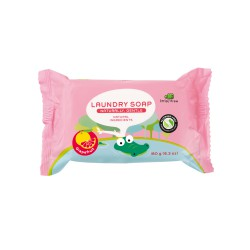 Little Tree Baby Laundry Soap Sabun Cuci Batang...
