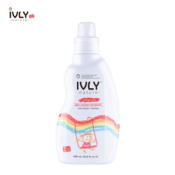Ivly Nature Baby Laundry Detergent Bottle 1000ml...