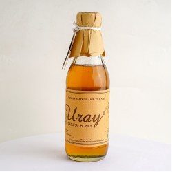 Madu Uray Natural Honey - 450gr