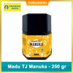 Tresno Joyo Madu TJ Manuka - 250 gr