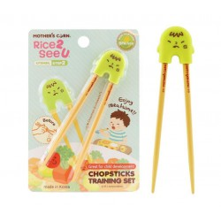 Mother's Corn Chopsticks Training Set Step 2 -...