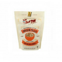 Bobs Red Mill Whole Grain Muesli - 510gr