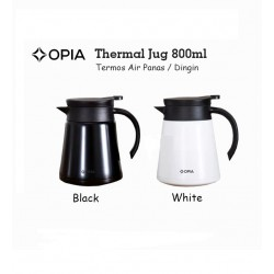 Opia Tritan Thermal Jug Termos Air 800ml -...