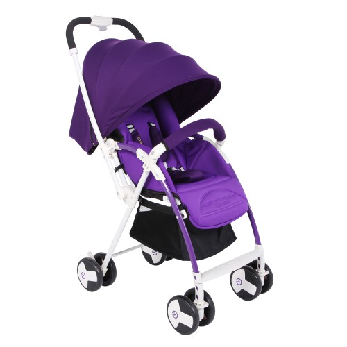 OYSTER Stroller Light and Move - Purple