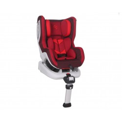 OYSTER Car Seat Taurus 0-4yr ISOFIX - Red