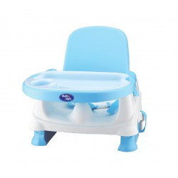 Baby Safe Booster Seat 6m+ - Blue