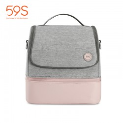 59S UVC LED Sterilizing Mommy Bag Tas Sterilizer...