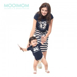 MOOIMOM 2 Piece Number 32 Maternity & Nursing...