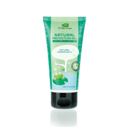 Little Tree Natural Protection Gel Anti Nyamuk...