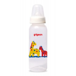 Pigeon Bottle PP RP with Nipple Type M  240 ml -...