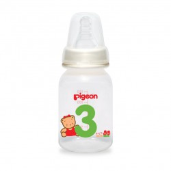 Pigeon Bottle PP RP with Nipple Type S 120 ml -...