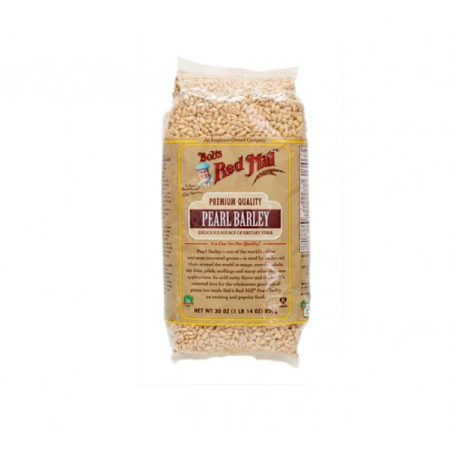 Bobs Red Mill Pearl Barley Premium Quality - 850 g