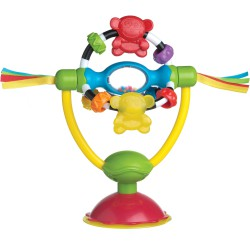 Playgro High Chair Spinning Toy
