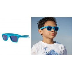 Real Shades Kacamata Anak Surf 2+ - Neon Blue...
