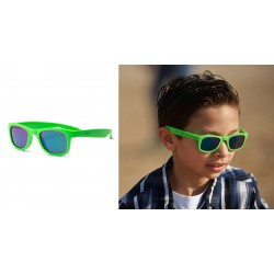 Real Shades Kacamata Anak Surf 2+ - Neon Green...